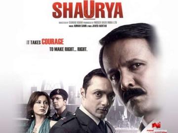 Shaurya - 2008