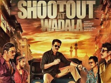 Shootout at Wadala - 2013