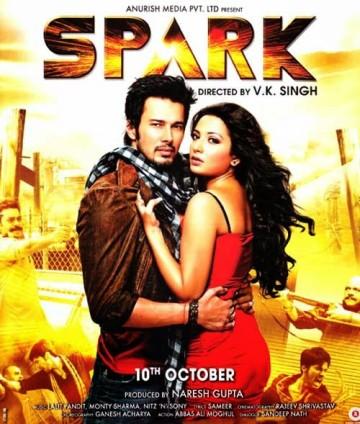 Spark - 2014