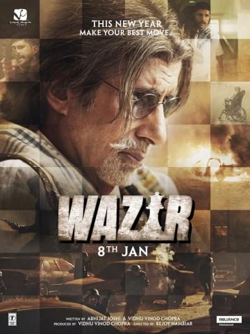 all Wazir songs lyrics 2016