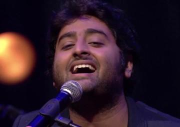 arijit singh song yrics