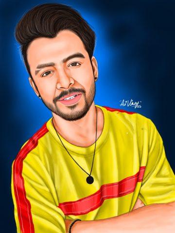 Singer_Tony_Kakkar