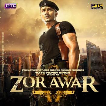 Zorawar Honey Singh 2016