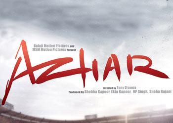 Azhar - 2016