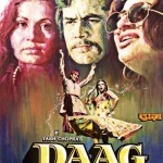 Mere Dil Mein Aaj Kya Hai Lyrics Daag 1973
