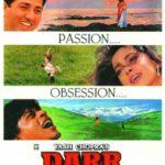 Darr Songs Lyrics 1993