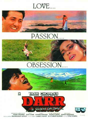 Darr Songs Lyrics 1993