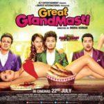 Great Grand Masti Songs Lyrics 2016