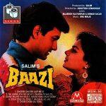 Baazi Songs Lyrics 1995