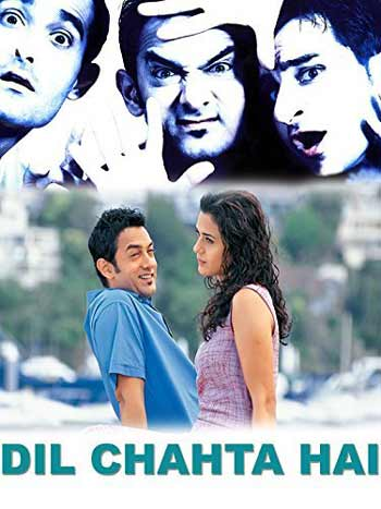 Dil Chahta Hai Songs Lyrics 2001