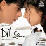 Dil Se Songs Lyrics