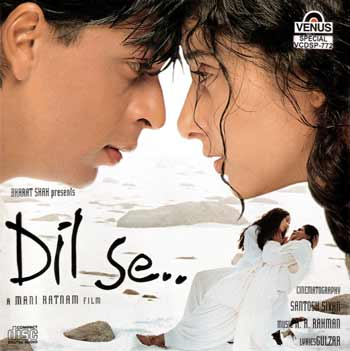 Dil Se Songs Lyrics