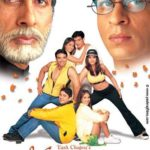 Mohabbatein Songs Lyrics 2000