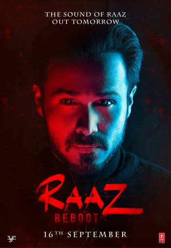 Raaz Reboot Songs Lyrics 2016