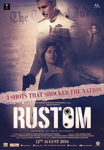 Rustom Songs Lyrics 2016