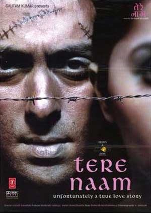 Tere Naam Songs Lyrics 2003
