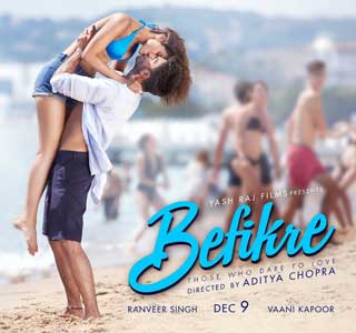 Befikre Songs Lyrics 2016