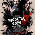 Rock On 2 Songs Lyrics 2016