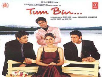 Tum Bin Songs Lyrics 2001