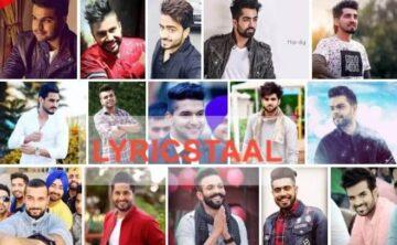 Punjabi Songs (2)