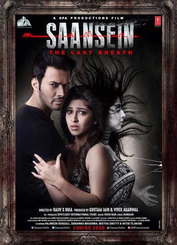 Saansein Songs Lyrics 2016