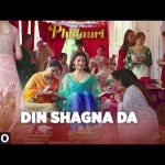 Din Shagna Da Lyrics