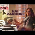 Hai Zaroori Noor Lyrics