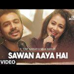 Sawan Aaya Hai Lyrics