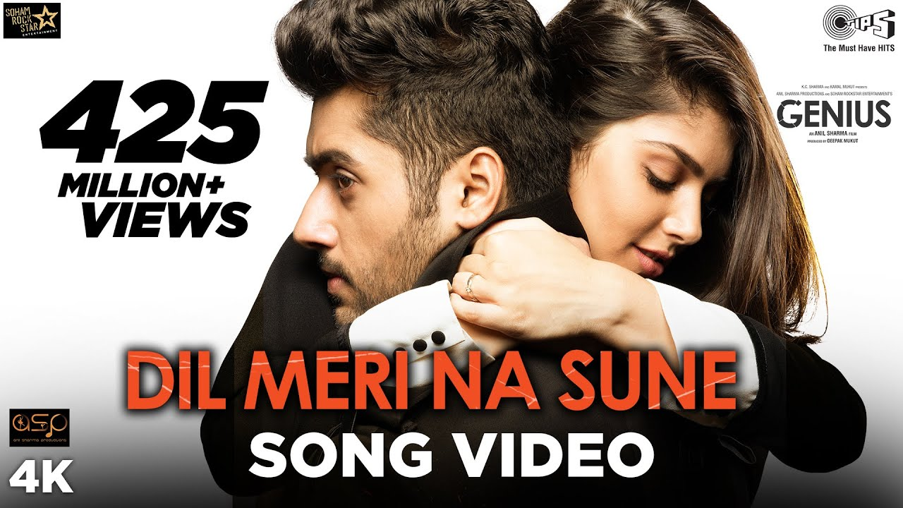 Dil Meri Na Sune Lyrics - Genius