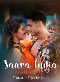 Ghuma de mainu sara india song