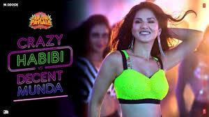 Crazy Habibi Vs Decent Munda Song Lyrics