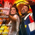 Sheher Ki Ladki Lyrics