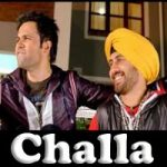 Challa Lyrics