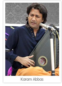 Karam Abbas