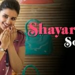 Shayarana Lyrics