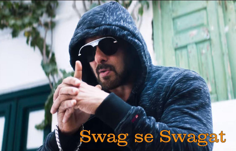 Swag Se Swagat Lyrics