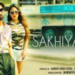 sakhiyaan-lyrics