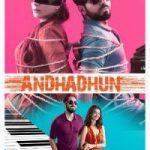 Andhadhun (Title) Lyrics