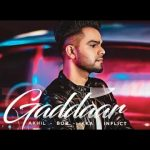 Gaddaar (Title) Song Lyrics
