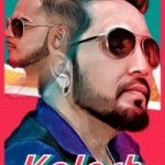 Kalesh (Title) Lyrics