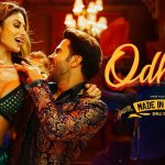 Odhani Song Lyrics