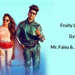 Fruity Lagdi Hai (Title) Lyrics