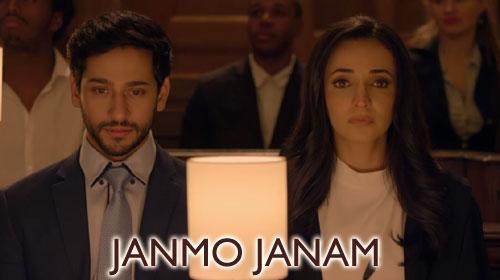 Janmo Janam Lyrics