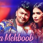 Mera Mehboob Lyrics