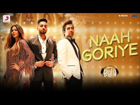 Naah Goriye Lyrics