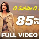 O Sahiba O Sahiba Lyrics