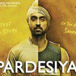Pardesiya Lyrics