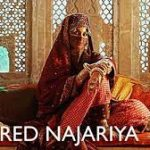 Red Red Najariya Lyrics