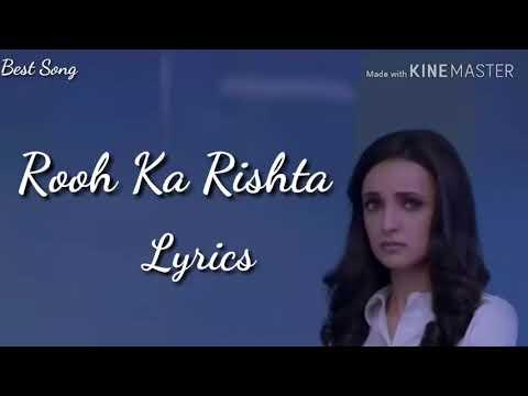 Rooh Ka Rishta Song Lyrics