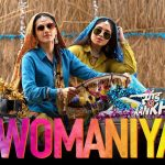 Womaniya Lyrics